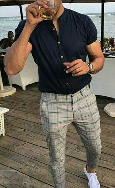 30 Trendy Summer Men Fashion Ideas For You To Try! – Nas Kobby Studios 30 Trendy Summer Men Fashion Ideas For You To Try! – Nas Kobby Studios,looks & clothes 30 Trendy Summer Men. Best Casual Shirts, Mens Fashion Suits, Trendy Mens Fashion, Fashion For Man, Classic Mens Fashion, Fashion Today, Fashion Fall, Fashion 1920s, Fashion Fashion