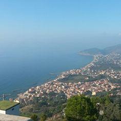 Castellabate, Salerno, Italy