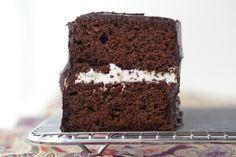 Homemade Devil Snack Cake | DeliciouslyOrganic.net #grainfree #recipe