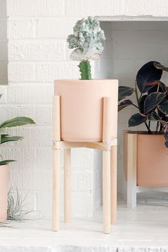 Juniper Plant Stand from Prism Boutique
