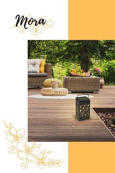 Du willst deinen Liebsten gerne mal wieder eine kleine Freude machen oder deinen Garten selber ein wenig verschönern? Dann haben wir hier die Outdoor-Leuchte Mora für Dich. Die kleine schwarze Schönheit passt perfekt in jeden Garten und ist auch super für Sommerabende mit den Liebsten. Du findest die Leuchte auf unserer Internetseite leuchtenladen.com unter folgender Artikelnummer: LL14321 oder klicke einfach auf das Bild, um automatisch weitergeleitet zu werden. Super, Outdoor, Modern Home Design, Energy Consumption, Luminous Flux, Save Energy, Outdoors, Outdoor Games, The Great Outdoors