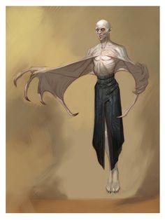 Vampire by Carlo-Arellano on DeviantArt