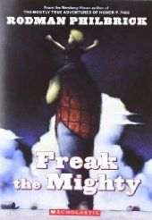 Freak the Mighty Activity Ideas