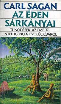 Carl Sagan :The Dragons of Eden.