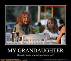 And it really is Robert Plant's granddaughter, Sunny . by his own daughter Carmen Jane. Great Bands, Cool Bands, Very Demotivational, Page And Plant, Robert Plant Led Zeppelin, Greatest Rock Bands, Music Love, Rock Music, Rock Legends