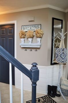 ~Entry Hall Transformation~ | The Other Side of Neutral