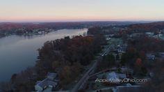 Howard Ohio, Knox County Ohio, Mount Vernon Ohio, Sam Miller, Apple Valley, Early Morning, Stay Tuned, Sunrise, Sky