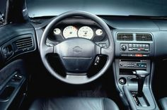 1995Nissan 240SX