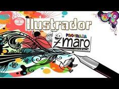 Palestrante, Ilustrador e afins, inclusive de games, Eldes conversa com Zmaro... - YouTube