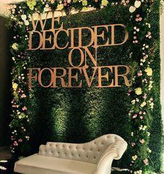 Engagement Stage Decoration, Wedding Hall Decorations, Desi Wedding Decor, Wedding Mandap, Backdrop Decorations, Bride To Be Decorations, Marriage Decoration, Background Decoration, Wedding Receptions