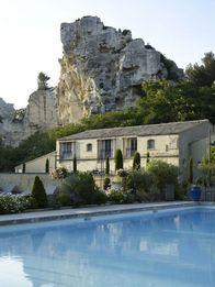Maisons de Baumaniere, Les Beaux de Provence