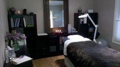 my esthetician paradise!  michelle schwarz, eyelash extensions & skincare specialist @ www.iluvlashes.com