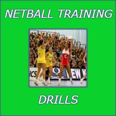 Top Netball Training Drills