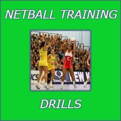 Top Netball Training Drills