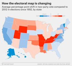 When most people think of battleground America, they think of Florida and Ohio, two of only three states (along with Nevada) that have voted for the winner of every presidential election since 1996…