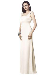 Dessy 2901 Bridesmaid Dress   Weddington Way