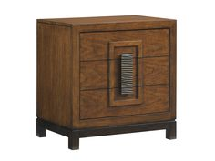 Island Fusion Isabela Nightstand | Lexington Home Brands