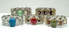Aluminium Can Jewelry - The Beading Gem's Journal