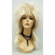 Black Wig Bunn 102