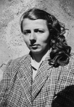 Vivian Maier, Self Portraits
