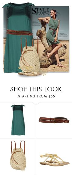 """""""This season calls for the dreamiest of dresses"""" by breathing-style ❤ liked on Polyvore featuring Replay, Yerse, Billabong, Lauren Ralph Lauren and Lord & Taylor"""