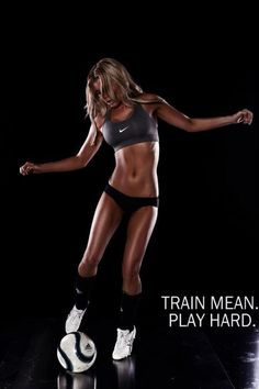 Inspiring image abs, body, exercise, fitness - Resolution - Find the image to your taste Fitness Inspiration, Body Inspiration, Workout Inspiration, Motivation Inspiration, Soccer Inspiration, Fitness Motivation, Fitness Goals, Personal Fitness, Soccer Motivation