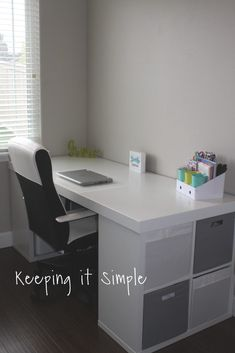20 best ikea alex desk images desk nook home office office home rh pinterest com