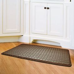 NATCO Kitchen Chef Mat - I so want one of these cushy mats for my kitchen!