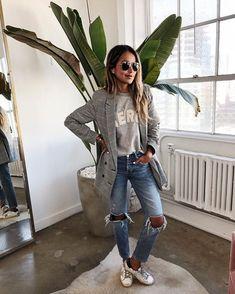 "Shop Sincerely Jules (@shop_sincerelyjules) on Instagram: ""Merci Cara x Marlee Jeans kinda day. | shopsincerelyjules.com"""
