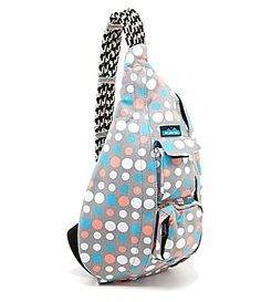 Kavu Rope Bag Messenger Bag #Dillards