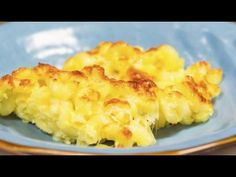 Reteta - Macaroane cu branza | Bucataras TV - YouTube Pizza Lasagna, How To Cook Pasta, Macaroni And Cheese, Cooking, Ethnic Recipes, Youtube, Image, Food, Mac Cheese