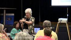 Common Core Education Part 1 Dr. Peg Luksik