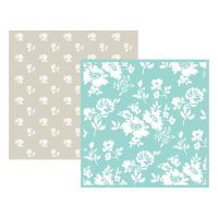 We R Memory Keepers Flower Embossing Folder found at fotobella.com