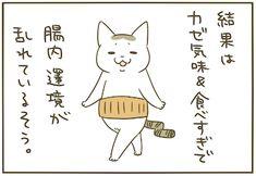 続・ゆるめのシノさん   うちの猫がまた変なことしてる。【猫まんが】