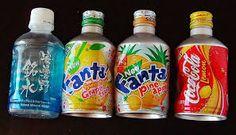 japanese soda - Google Search