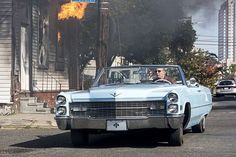 The NCIS team investigates a deadly explosion at the Navy-Marine Corps Relief Gala event they were attending, but further examination reveals Pride was the intended target of the bomb, on NCIS: NEW ORLEANS, Jan 6 (9:00-10:00, ET/PT), on the CBS Television Network. Pictured: Scott Bakula as Special Agent Dwayne Pride Photo: Skip Bolen/CBS ©2014 CBS Broadcasting, Inc. All Rights Reserved. S1 E11.