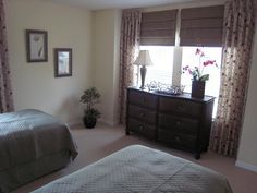 Vacation home by Holguin  Guest room design