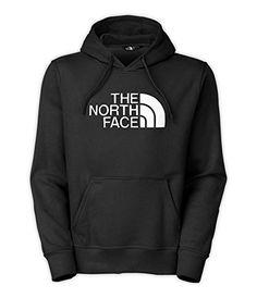 The North Face Men's Half Dome Hoodie (TNF Black) Medium