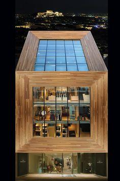 Yacht Design, Brick And Stone, Architect Design, Cladding, Modern Architecture, Facade, Interior Design, Iceland, Architects