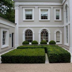 Landform Consultants - Wentworth Estate