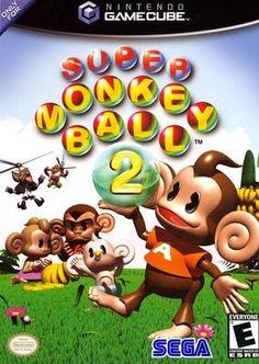 Super monkey ball 2 [NGC] [PAL] [Español]