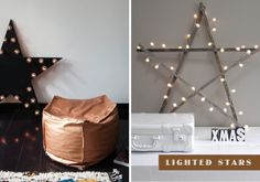 French By Design: ☆ Instant Decor Update : Stars ☆