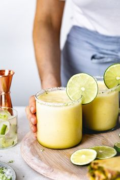Frozen Pineapple Margarita recipe is just 5 ingredients and comes together . This Frozen Pineapple Margarita recipe is just 5 ingredients and comes together .This Frozen Pineapple Margarita recipe is just 5 ingredients and comes together . Pineapple Margarita, Frozen Pineapple, Pineapple Juice, Lime Juice, Pineapple Cocktail, Coconut Margarita, Margarita Cocktail, Margarita Recipes, Cocktail Recipes