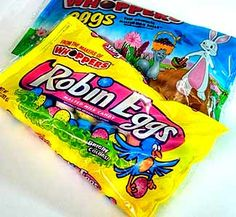 My favorite candy of the year!