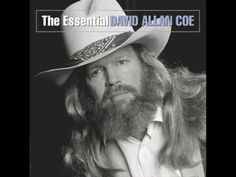 """If That Ain't Country"" by David Allan Coe.  Good tune.  Good tune.  It always reminds me of my summers slingin' drinks on the Mississippi River.  This song was, no doubt, on our ""Ten Most Played"" on the jukebox."