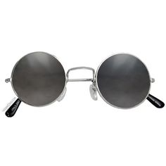 Round Smoke Sun Glasses on Sale for $4.99 at HippieShop.com