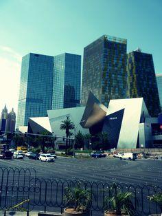 ARIA Resort & Casino, Las Vegas, NV