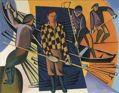 Pusa, Unto (1913–1973)