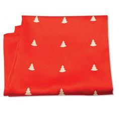 Pañuelo de navidad personalizado
