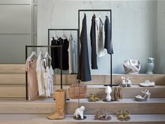 "flagship store | ""max & co"" | milan, italy"